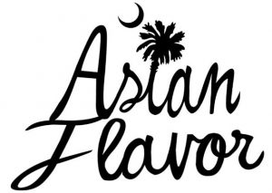 Asian Flavor: Still There With New Flair