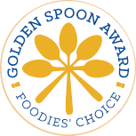 Golden Spoon Award