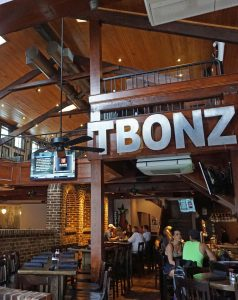 How TBonz Gill & Grill Rose From the Ashes: The Comeback