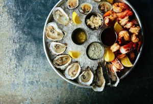 The Darling Oyster Bar, Charleston SC