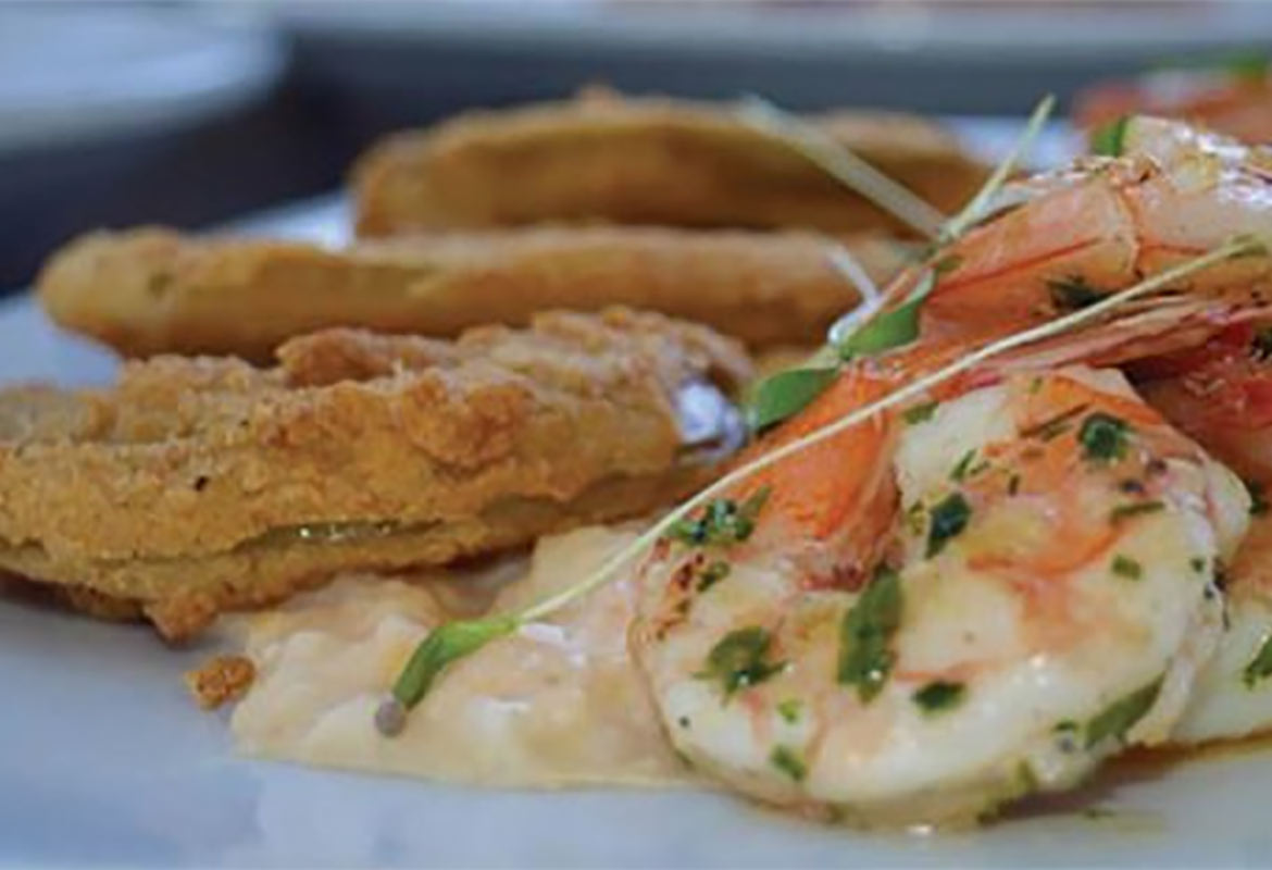 low country shrimp and grits recipe