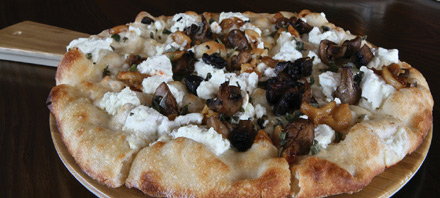 Ember Wood Fired Kitchen Combines Upscale And Casual Mt Pleasant Restaurants