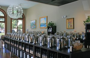 Finding Good Olive Oil in Charleston: A Pressing Matter