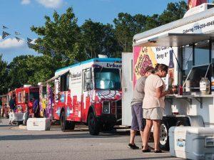 Meals on Wheels: Charleston Food Trucks to Visit