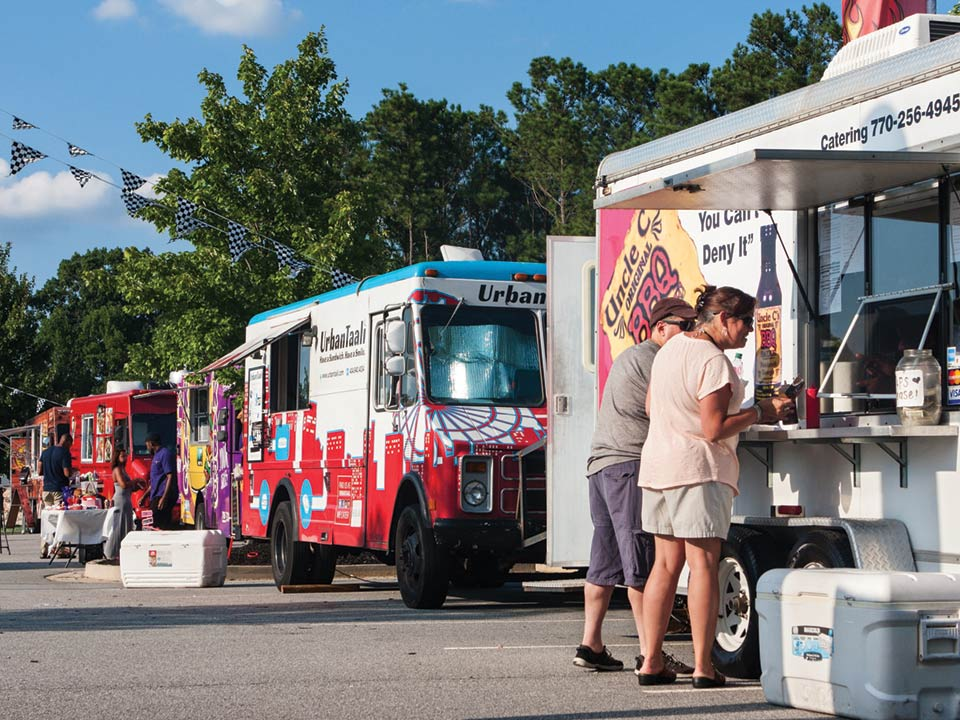 Meals on Wheels: Charleston Food Trucks to Visit - Lowcountry ...