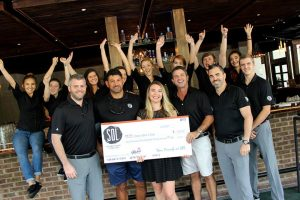 Helping Neighbors: SOL Southwest Kitchen & Tequila Bar