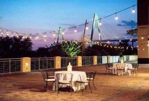 Relish Distinctive Catering: Setting the Scene for Romance