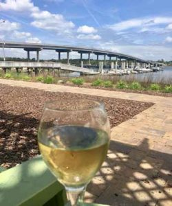 Wando River Grill: Good Food, Good Times