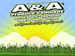 A&A Produce: Nourishing the Lowcountry