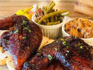 Off the Beaten Path: The Lowcountry Barbecue Trail