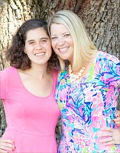 Charleston Foodies on a Budget – Laura Donnellon and Ashley Hargrove
