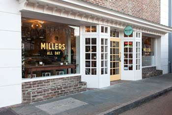 Millers All Day, Charleston, SC