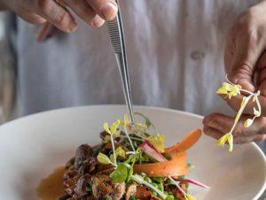 Reviving Traditional South Carolina Flavors Revival