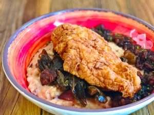 The Grit Counter: Quick and Delicious Southern Cuisine