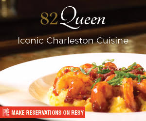82 Queen, Iconic Charleston Cuisine (300x250)
