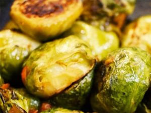 Lowcountry Craft Cuisine: Healthy and Hearty Dishes