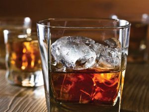 Toast of the Town: Bottoms Up for Local Distilleries
