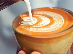 Keeping Caffeinated in Chucktown