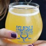 Kudu Coffee & Craft Beer, (Downtown) Charleston, SC