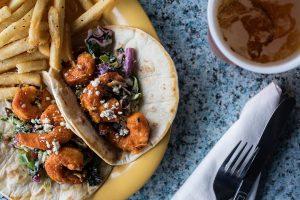 Morgan Creek Grill: Fall Dishes, Fresh Flavors
