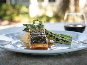 The Rusty Rudder: Fall Into Flavor with Chef Mike Eckert