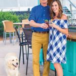 MAINLAND CONTAINER CO.: Adam and Claire Curran
