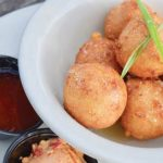 MAINLAND CONTAINER CO.: Hushpuppies