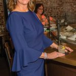 RAPPAHANNOK OYSTER BAR: Stephanie Kelley