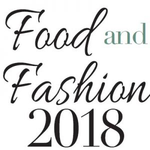 Food and Fashion 2018-2019