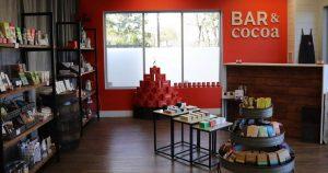 Bar & Cocoa: Setting the Chocolate Bar High
