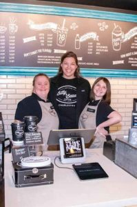 Bitty & Beau's Coffee: More Than a Cup of Coffee