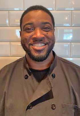 Meet Felix M. McCray, Chef at Liberty Tap Room in Mount Pleasant, SC