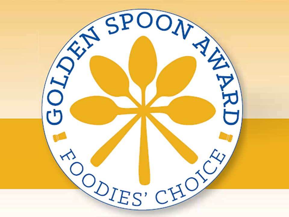 Golden Spoon Awards