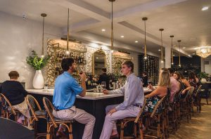 Wining and Dining: You Had Me at Merlot