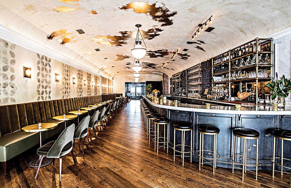 Vintage Lounge, King Street, Charleston, SC