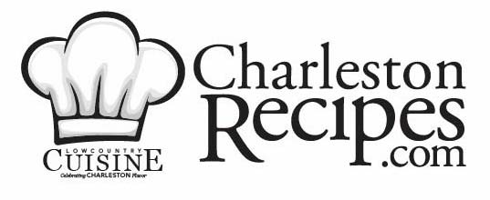 Charleston Recipes.com logo