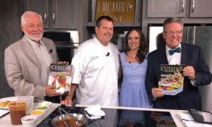 Lowcountry Live: Spreading the Joy of Charleston's Food Scene
