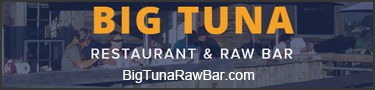 Big Tuna Raw Bar, Georgetown, SC