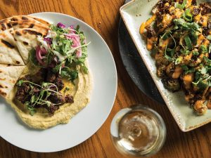 Root in Historic Georgetown: The Heart of Fresh, Local Culinary Cuisine