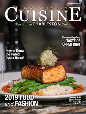 Lowcountry Cuisine Magazine - online digital
