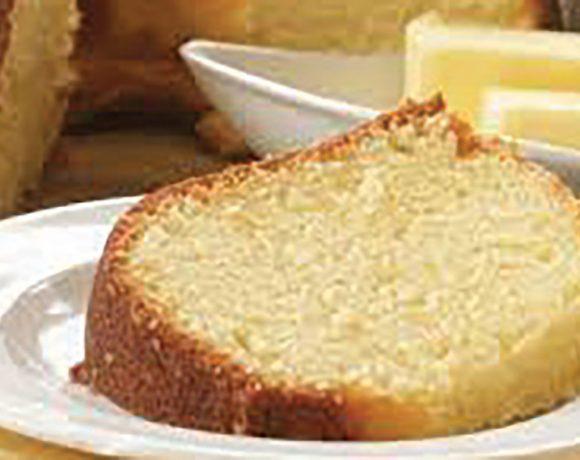 Ms. Mary's Creamy Pound Cake – Seewee Restaurant