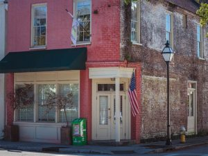 Charleston Specialty Food Stores: Sweet, Spicy, Savory
