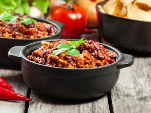Social Media: It's Chili Weather