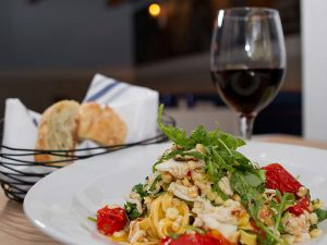Costa Coastal Kitchen & Bar: Life is Too Short for Average Italian Cuisine