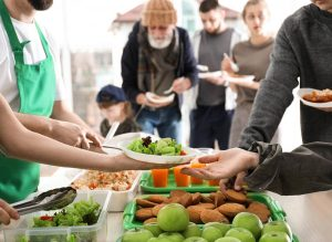 Helping Others: Restaurants Give Back
