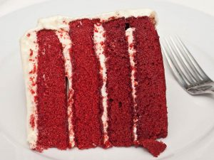Seeing Red: The Colorful History of Red Velvet Cake