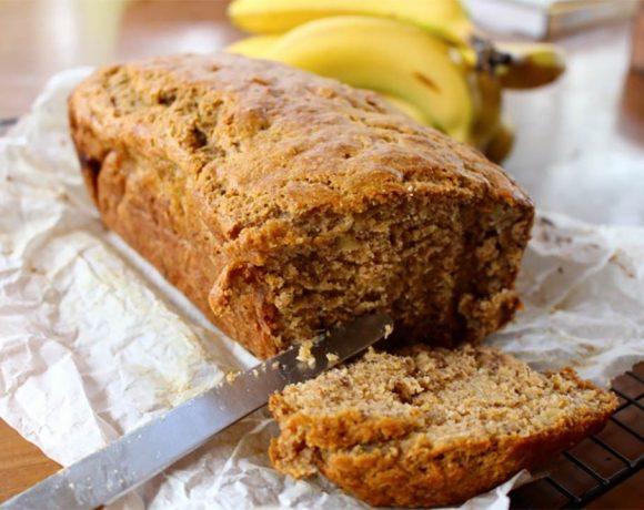 Coach Brent Thompson's Recipe for Grandma's Banana Bread