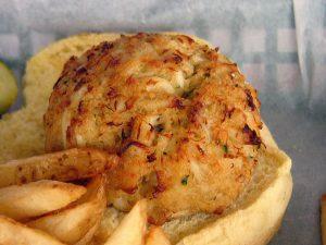 Coach Dabo Swinney's Recipe for Jumbo Lump Crab Cakes & Remoulade