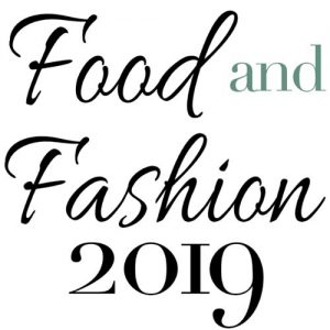 Food and Fashion 2019-2020