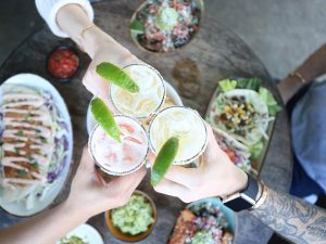 Mex 1 Coastal Cantina: Mixing Margaritas With Sustainable Tequila